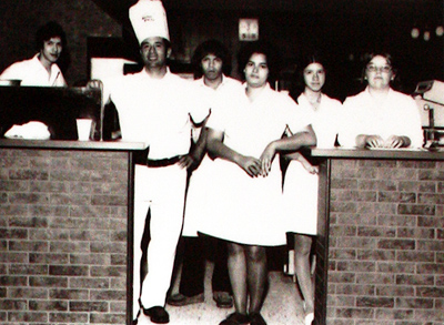 Giambancos Family History